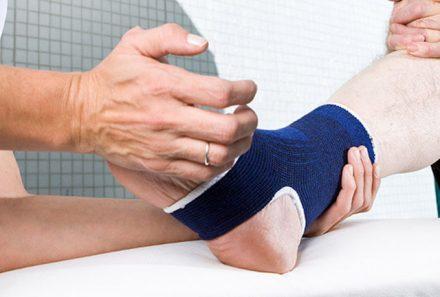 Ortopedik Rehabilitasyon Hastalıkları