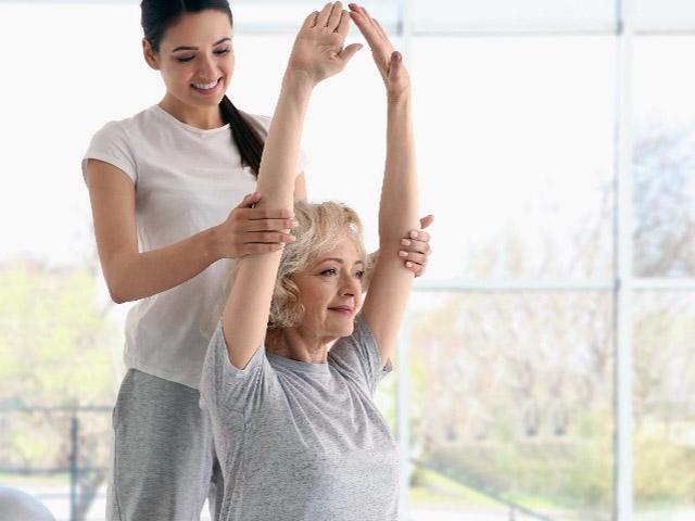 Pulmoner Rehabilitasyon Kimlere Uygulanır?