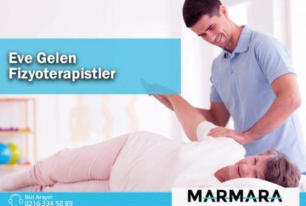 Eve Gelen Fizyoterapistler